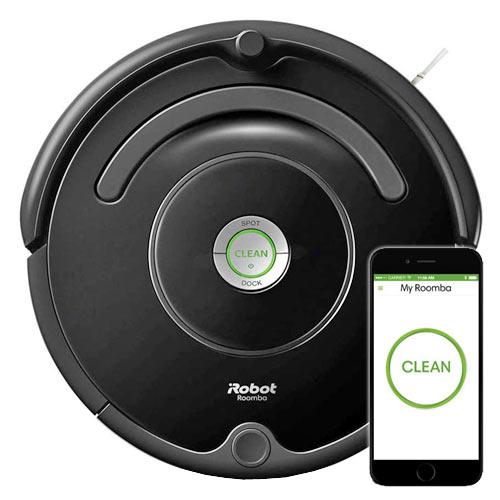 iRobot Roomba 671 - Recensione