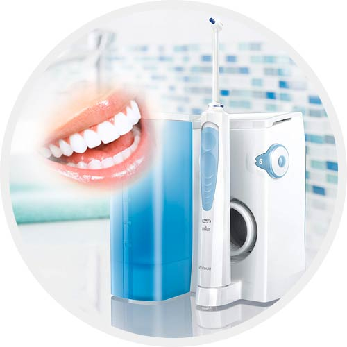 Idropulsore Dentale - Igiene Orale