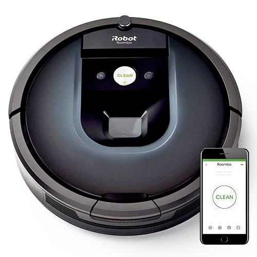 iRobot Roomba 981 - Recensione