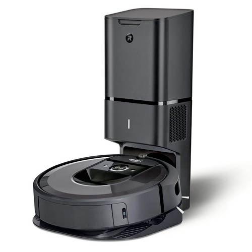 iRobot Roomba i7+ - Recensione