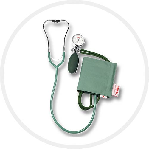 Sfigmomanometro manuale aneroide